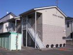 八戸市下長3丁目の2DKのアパート情報(サクラコーポ小田前B-3)